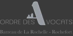Ordre des Avocats de La Rochelle Rochefort