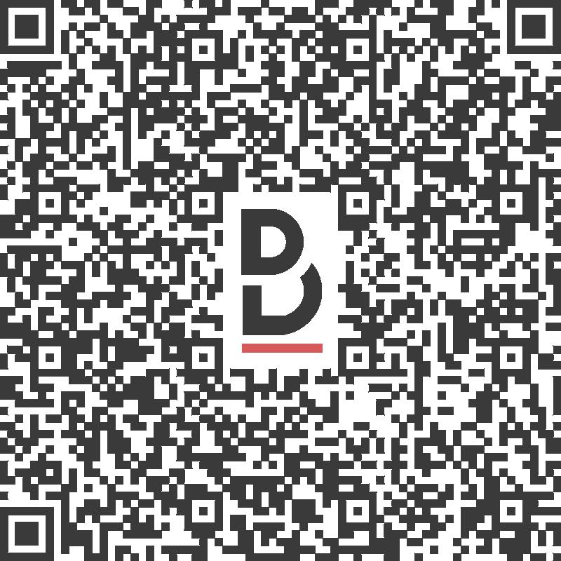 QR Code DB Avocat